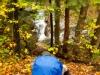 Trail Leaf