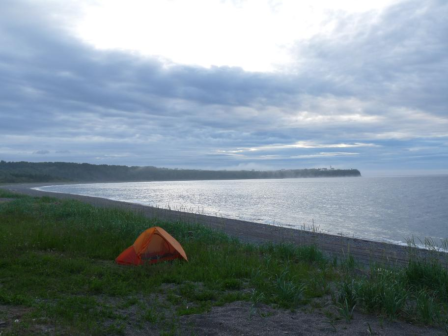 un site de camping extrao-ordinaire
